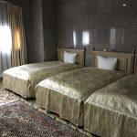 原鶴温泉 ホテル伊藤園のスウィートルームに泊まってみました。