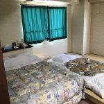 下関市の下関ビジネスホテルVIP南国に泊まってみました。