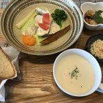 久留米市のYuYu kitchen(ユウユウキッチン)のランチ紹介