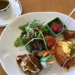 岩田屋久留米店にあるレストラン、自然の恵のランチメニューを紹介