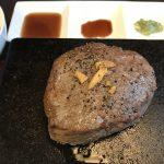 炎のステーキ (久留米市安武町)のメニューを紹介します!