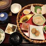 酒肴三昧 魚平(鳥栖市)のランチメニューを紹介!~お昼の定食~