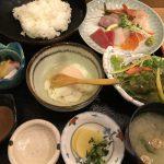 蕎麦と魚 十介(久留米市)のランチメニューを紹介します