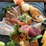 蔵屋敷 そう馬 わから(久留米市)の、新鮮なお魚が食べられるランチ紹介!